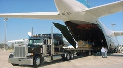 Cheap airfreight from China